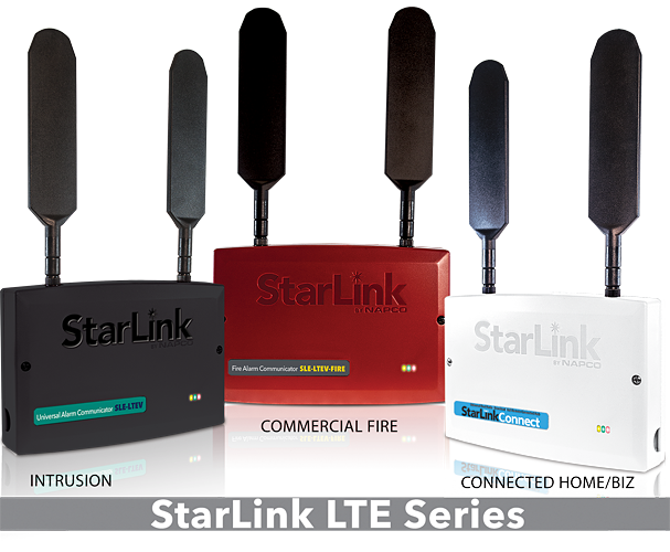 Starlink napco security technologies asfbconference2016 Choice Image