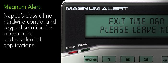 magnum alert napco security technologies rh napcosecurity com Magnum Alert Security System Napco Magnum Alert 1000 Manual