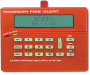 magnum alert napco security technologies rh napcosecurity com Napco 1008E Keypad Napco Magnum Alert 1008E Manual